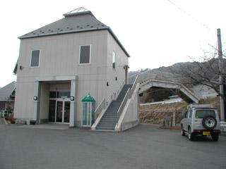 吉浜駅 (よしはま)